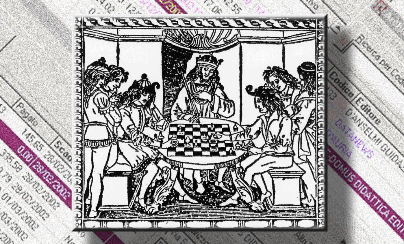 IL ROMANO – Catalogo Alfabetico dell'editoria di interesse scolastico